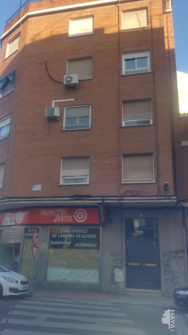 Piso en venta en Barrio de Santa Maria, Talavera de la Reina, Toledo, Calle Santa Teresa de Jesus, 23.500 €, 3 habitaciones, 1 baño, 63 m2
