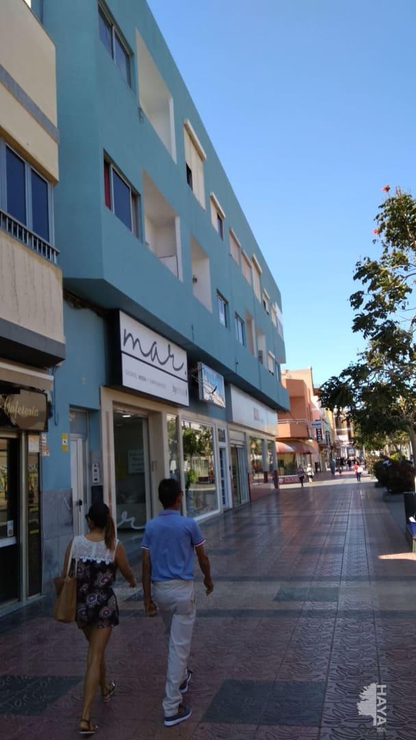 Piso en venta en Cruce de Sardina, Santa Lucía de Tirajana, Las Palmas, Avenida Canarias, 81.375 €, 3 habitaciones, 1 baño, 64 m2