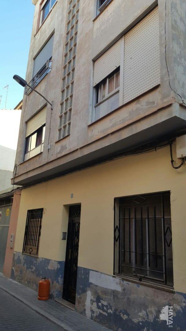 Piso en venta en Poblados Marítimos, Burriana, Castellón, Calle Cova Santa, 23.400 €, 2 habitaciones, 1 baño, 62 m2