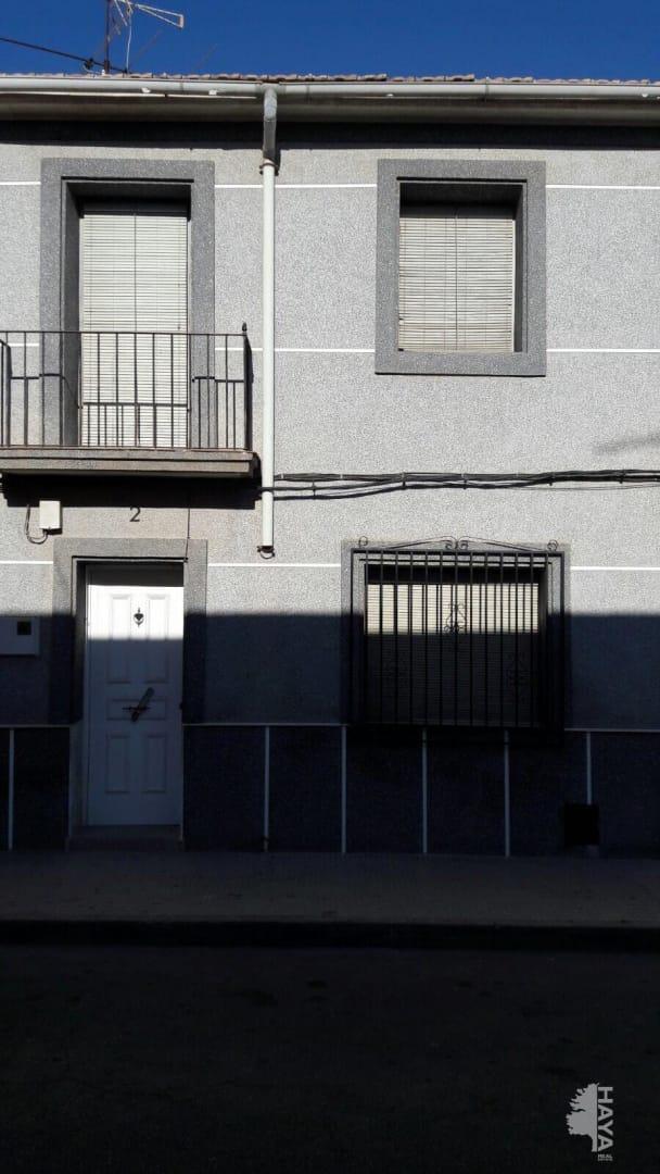 Casa en venta en Benejúzar, Benejúzar, Alicante, Calle Pablo Picasso, 40.500 €, 2 habitaciones, 1 baño, 79 m2