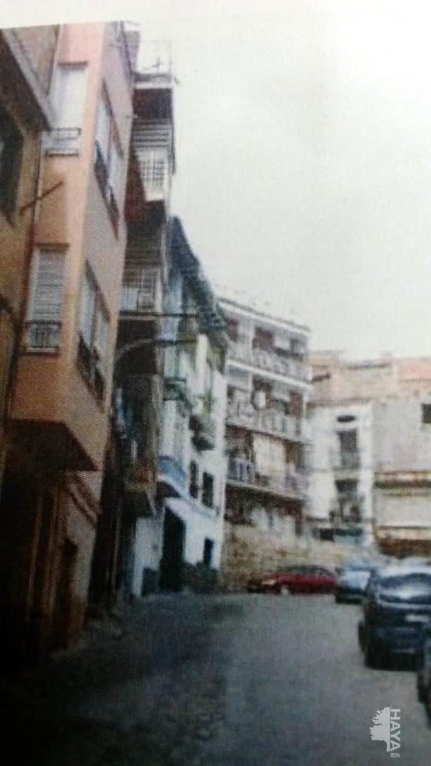 Casa en venta en Fraga, Huesca, Calle Redorta Baja de La, 48.500 €, 5 habitaciones, 2 baños, 184 m2