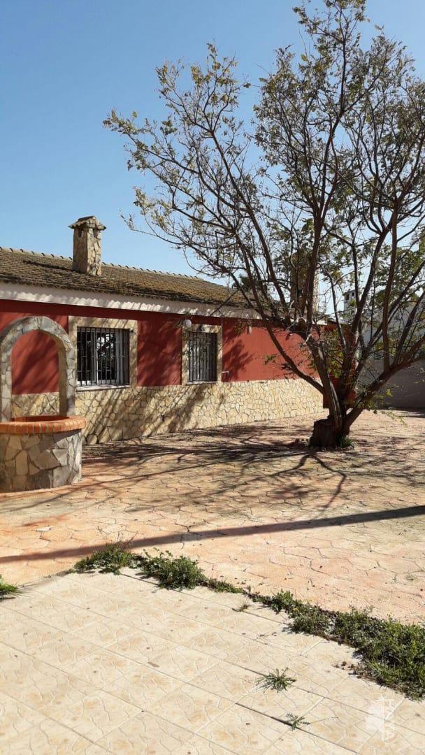 Casa en venta en Urbanización El Pinar de Onda, Castellón de la Plana/castelló de la Plana, Castellón, Camino Obra Derecha, 144.700 €, 3 habitaciones, 1 baño, 142 m2
