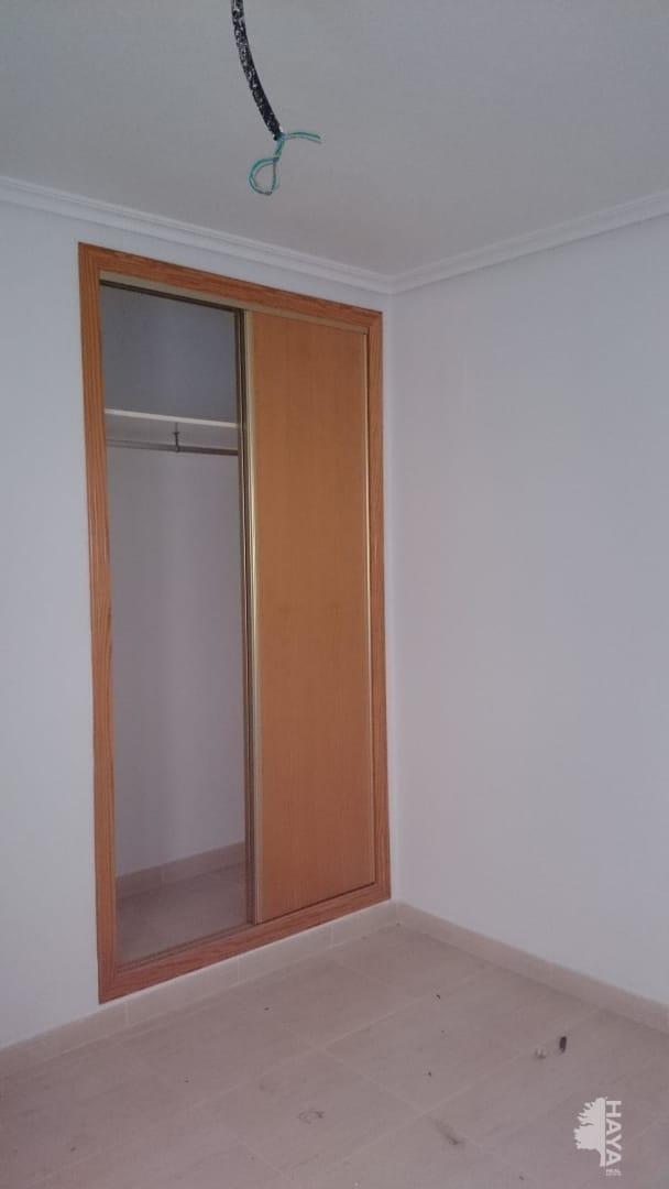 Piso en venta en Los Montesinos, los Montesinos, Alicante, Calle Mediterráneo, 72.800 €, 3 habitaciones, 2 baños, 112 m2