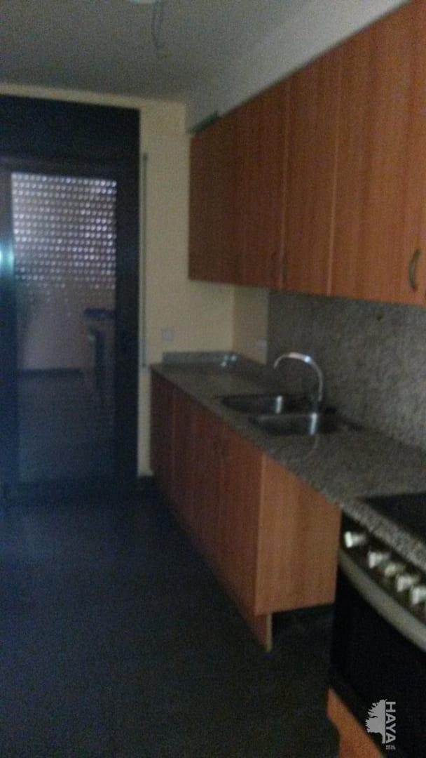 Piso en venta en Sant Martí de Centelles, Barcelona, Calle Nou, 128.000 €, 3 habitaciones, 2 baños, 105 m2