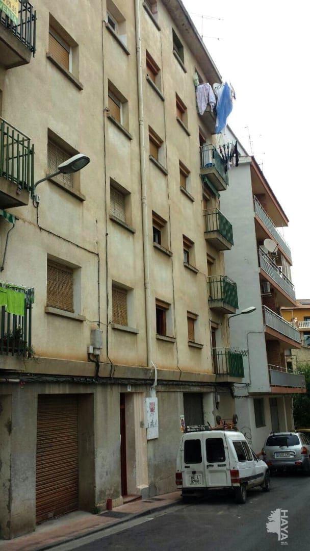 Piso en venta en Barbastro, Barbastro, Huesca, Calle Aneto, 28.900 €, 2 habitaciones, 1 baño, 79 m2