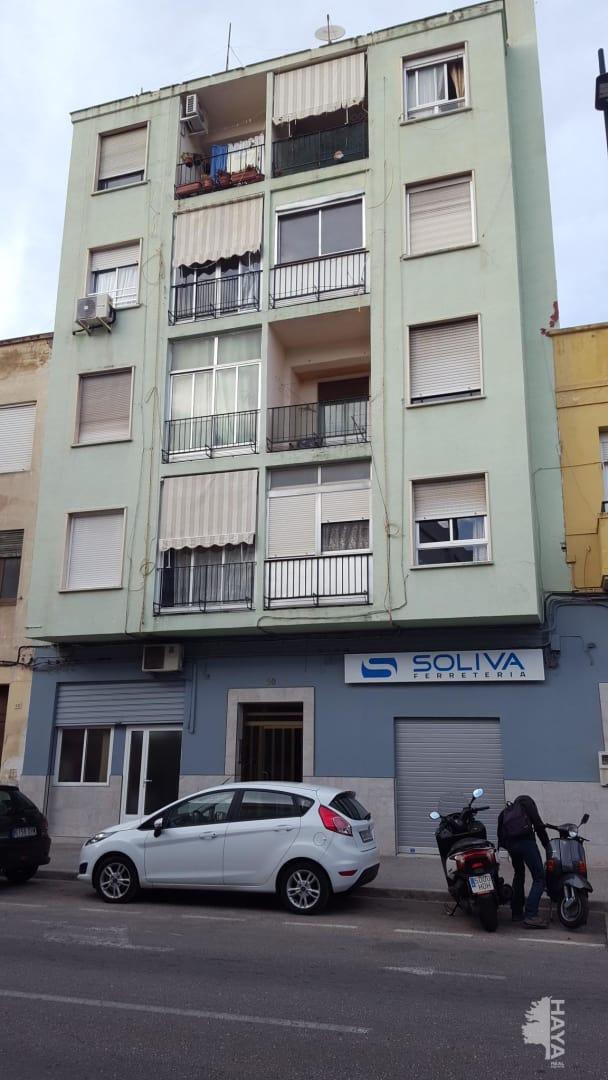 Piso en venta en Gandia, Valencia, Avenida Raval (del), 50.400 €, 3 habitaciones, 1 baño, 104 m2