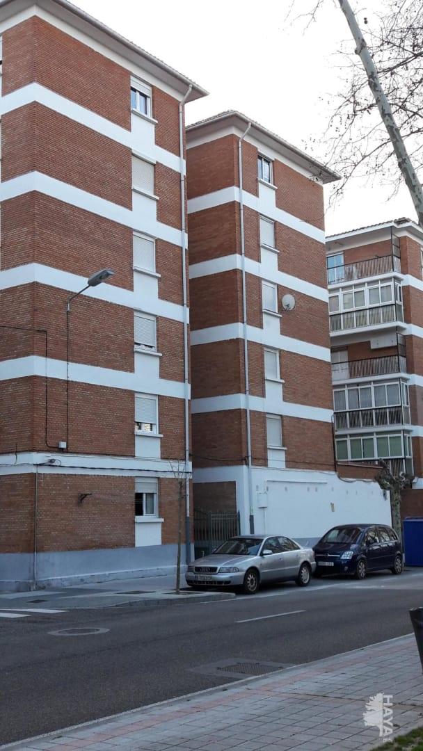 Piso en venta en El Carmen, Palencia, Palencia, Calle San Juan de la Cruz, 55.000 €, 3 habitaciones, 1 baño, 80 m2