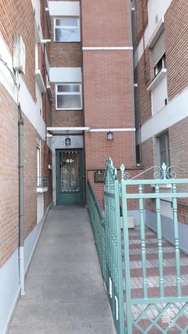 Piso en venta en Piso en Palencia, Palencia, 55.000 €, 3 habitaciones, 1 baño, 80 m2