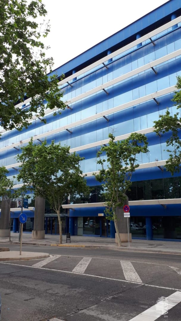 Oficina en venta en Badalona, Barcelona, Avenida Vents, 305.000 €, 294 m2