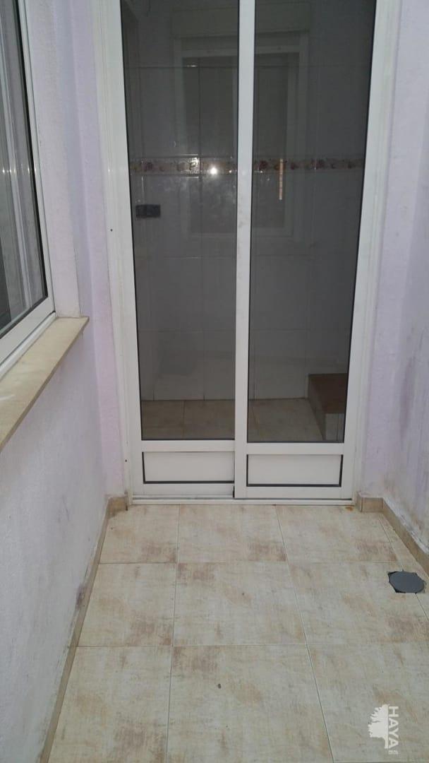 Piso en venta en Torrent, Valencia, Calle Mare de Déu de la Purificació, 129.200 €, 4 habitaciones, 2 baños, 152 m2