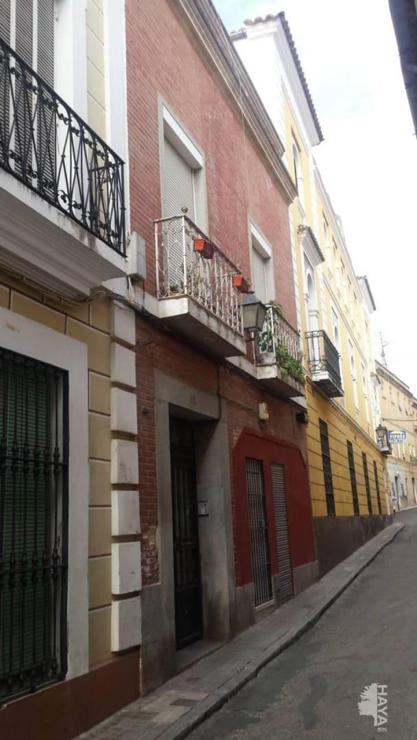 Piso en venta en Badajoz, Badajoz, Calle Jose Lopez Prudencio, 125.800 €, 3 habitaciones, 1 baño, 154 m2