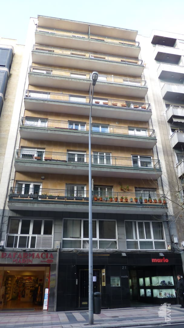 Oficina en venta en Salamanca, Salamanca, Calle Maria Auxiliadora, 339.400 €, 270 m2