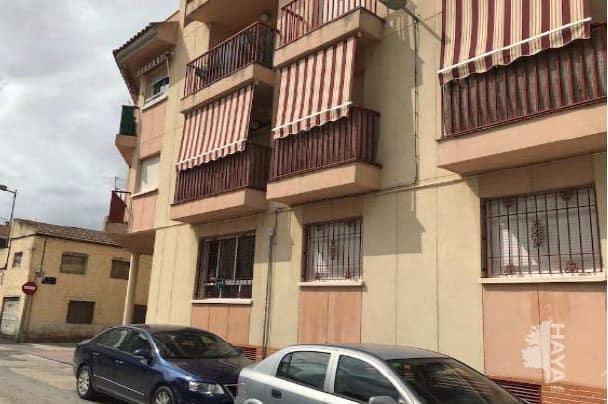 Piso en venta en Murcia, Murcia, Calle los Zagales, 106.000 €, 3 habitaciones, 2 baños, 82 m2