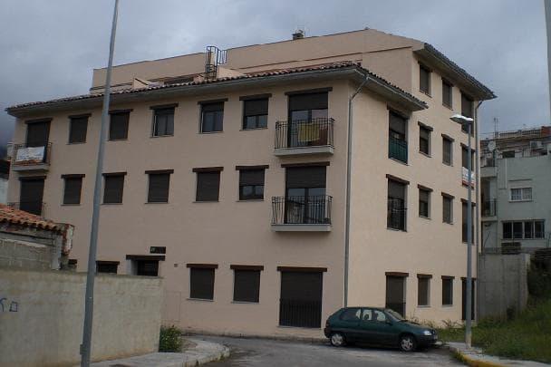 Piso en venta en Chóvar, Castellón, Calle Mayor, 45.100 €, 2 habitaciones, 1 baño, 81 m2