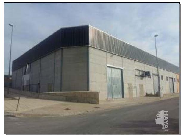 Industrial en venta en La Pobla del Duc, Valencia, Calle Industrial Oeste, 169.792 €, 531 m2
