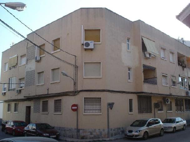 Piso en venta en Archena, Murcia, Calle San Quintin, 46.800 €, 2 habitaciones, 1 baño, 105 m2