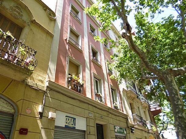 Piso en alquiler en Sagrada Família, Barcelona, Barcelona, Calle Napols, 990 €, 2 habitaciones, 120 m2