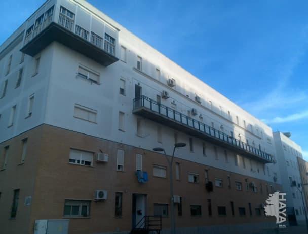 Piso en venta en Barriada Río San Pedro, Puerto Real, Cádiz, Calle Costa Rica, 89.252 €, 3 habitaciones, 1 baño, 99 m2