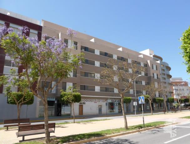 Piso en venta en El Ejido, Almería, Paseo Pedro Ponce, 160.447 €, 1 habitación, 1 baño, 121 m2