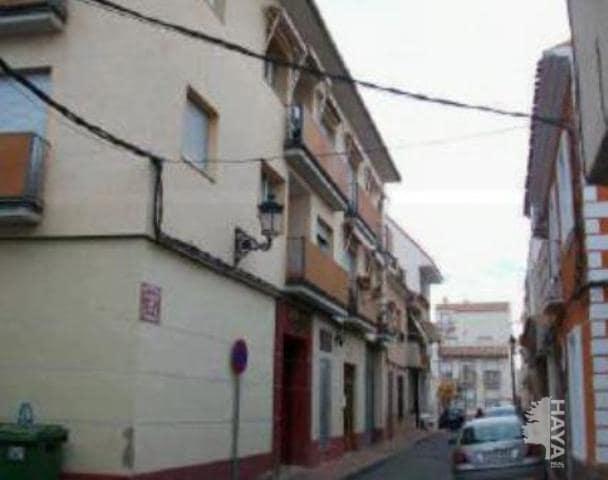 Piso en venta en Las Arboledas, Archena, Murcia, Calle Calvario, 48.000 €, 1 habitación, 1 baño, 80 m2