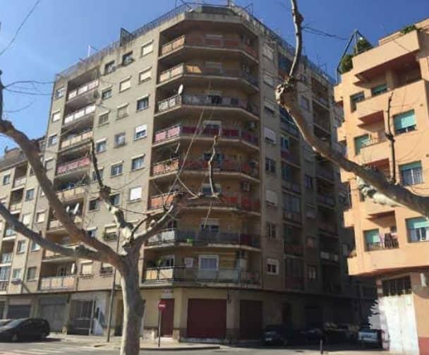 Piso en venta en Bítem, Tortosa, Tarragona, Paseo de la Provincia, 23.760 €, 2 habitaciones, 1 baño, 58 m2