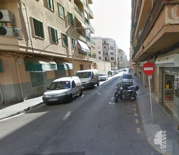 Piso en venta en Palma de Mallorca, Baleares, Calle Antonio Ribas, 141.000 €, 3 habitaciones, 1 baño, 92 m2