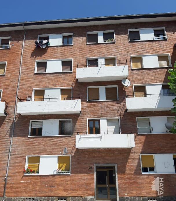 Piso en venta en Blimea, San Martín del Rey Aurelio, Asturias, Calle Juan Ramon Jimenez, 38.220 €, 3 habitaciones, 1 baño, 81 m2