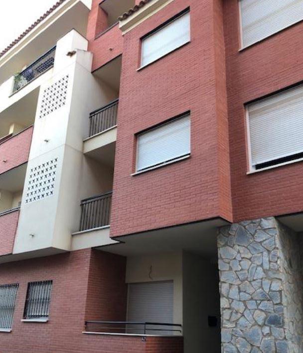 Piso en venta en Pedanía de la Alberca, Murcia, Murcia, Calle Valle Hermoso, 47.300 €, 1 habitación, 3 baños, 34 m2
