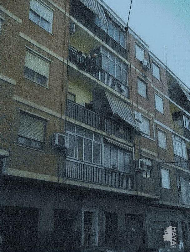 Piso en venta en Elda, Alicante, Calle Alfereces Provisionales, 390 €, 4 habitaciones, 1 baño, 84 m2