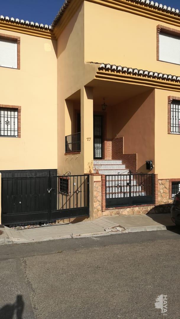 Casa en venta en Las Gabias, Granada, Calle Brasil, 212.491 €, 3 habitaciones, 2 baños, 237 m2