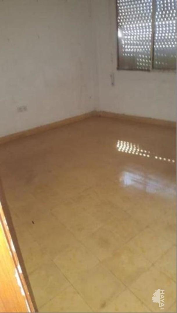 Piso en venta en Tortosa, Tarragona, Calle Francesc Vicent Garcia (de), 25.900 €, 3 habitaciones, 1 baño, 59 m2