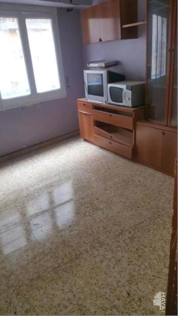 Piso en venta en Bítem, Tortosa, Tarragona, Calle Montcada (de), 23.400 €, 3 habitaciones, 1 baño, 74 m2