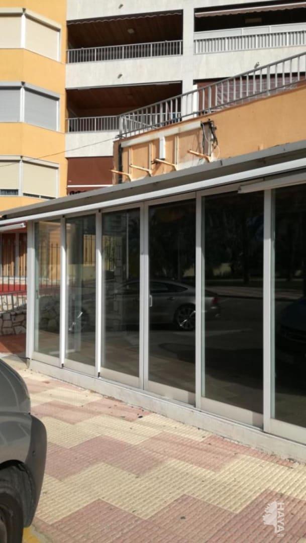 Parking en venta en Cullera, Valencia, Calle Doctor Gomez Ferrer, 24.600 €, 13 m2