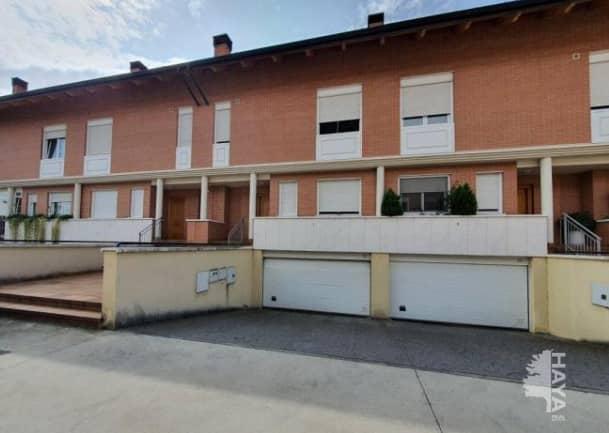 Casa en venta en Yagüe, Logroño, La Rioja, Avenida Madrid, 341.646 €, 3 habitaciones, 4 baños, 260 m2
