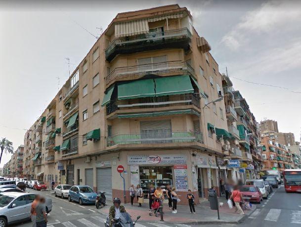 Local en alquiler en Alicante/alacant, Alicante, Calle Catedrático Daniel J. Cisneros, 390 €, 41 m2