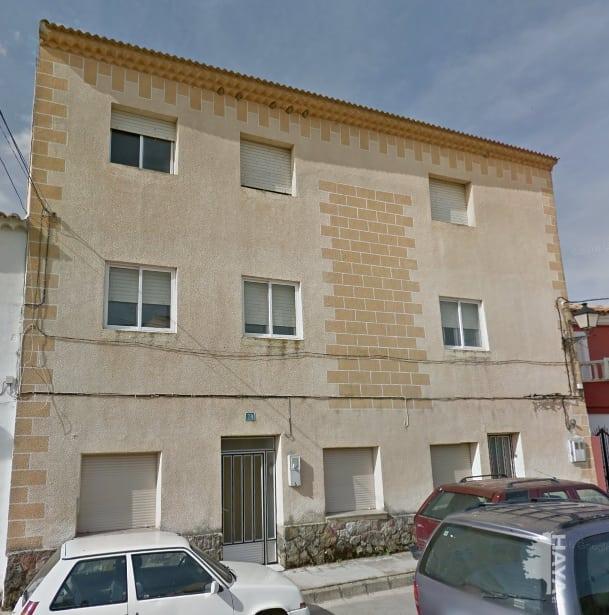 Piso en venta en Batoy, Alborea, Albacete, Calle Ardal, 83.198 €, 3 habitaciones, 2 baños, 208 m2