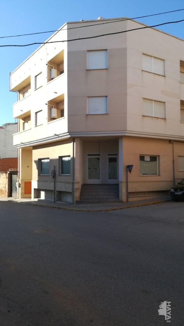 Piso en venta en Quintanar del Rey, Cuenca, Calle Olmo, 85.300 €, 3 habitaciones, 2 baños, 105 m2