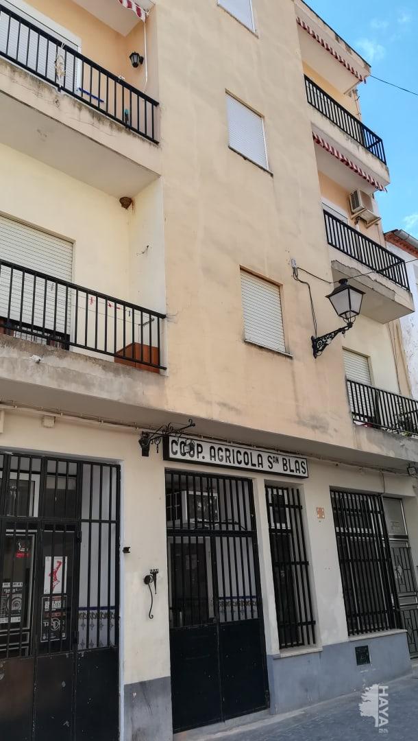 Piso en venta en Gestalgar, Valencia, Calle Larga, 42.750 €, 4 habitaciones, 1 baño, 95 m2