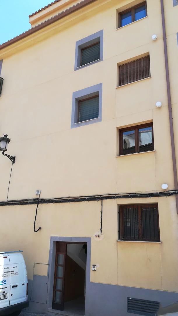 Piso en venta en La Cantera, Sagunto/sagunt, Valencia, Calle Josefa Daroqui, 64.325 €, 3 habitaciones, 2 baños, 107 m2