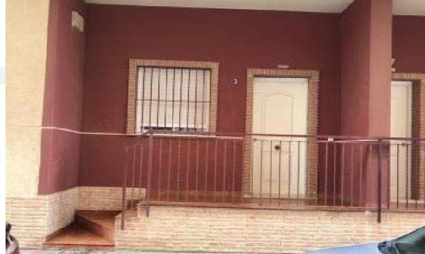 Piso en venta en San Javier, Murcia, Calle Gongora, 67.700 €, 2 habitaciones, 1 baño, 64 m2