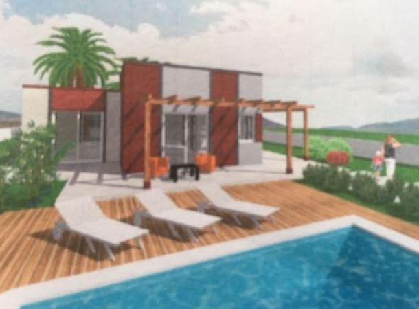 Casa en venta en Triquivijate, Antigua, Las Palmas, Camino Triquivijate, 225.000 €, 3 habitaciones, 2 baños, 129 m2