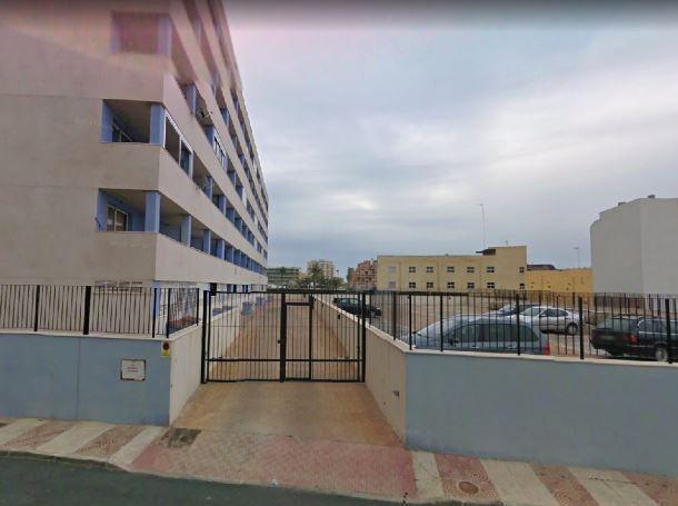Parking en alquiler en Roquetas de Mar, Almería, Avenida Ciudad de Cordoba, 45 €, 24 m2