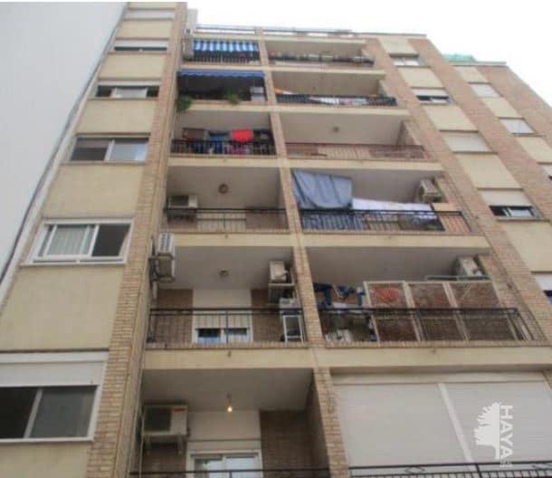 Piso en venta en Molina de Segura, Murcia, Calle Molina de Aragón, 61.800 €, 3 habitaciones, 1 baño, 99 m2
