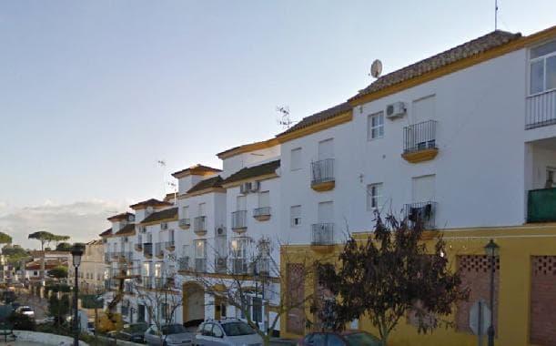 Piso en venta en Benalup-casas Viejas, Cádiz, Calle Barbate, 30.780 €, 2 habitaciones, 1 baño, 76 m2