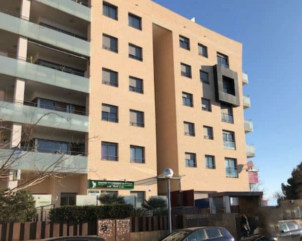 Piso en venta en Vila-seca, Tarragona, Calle Amadeu Vives, 164.700 €, 1 baño, 70 m2