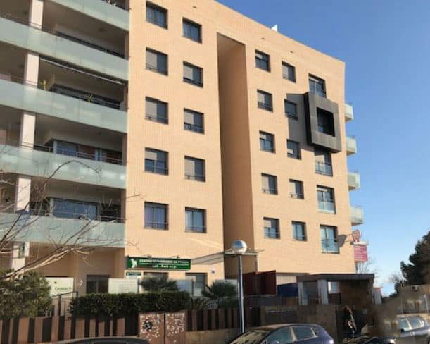 Piso en venta en Vila-seca, Tarragona, Calle Amadeu Vives, 168.000 €, 1 baño, 61 m2