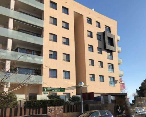 Piso en venta en Vila-seca, Tarragona, Calle Amadeu Vives, 171.000 €, 1 baño, 61 m2