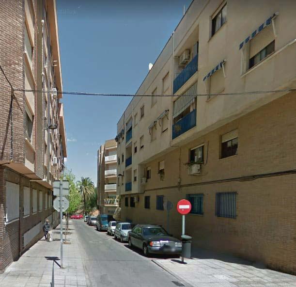 Piso en venta en Torrent, Valencia, Calle Jesús, 92.300 €, 3 habitaciones, 2 baños, 113 m2