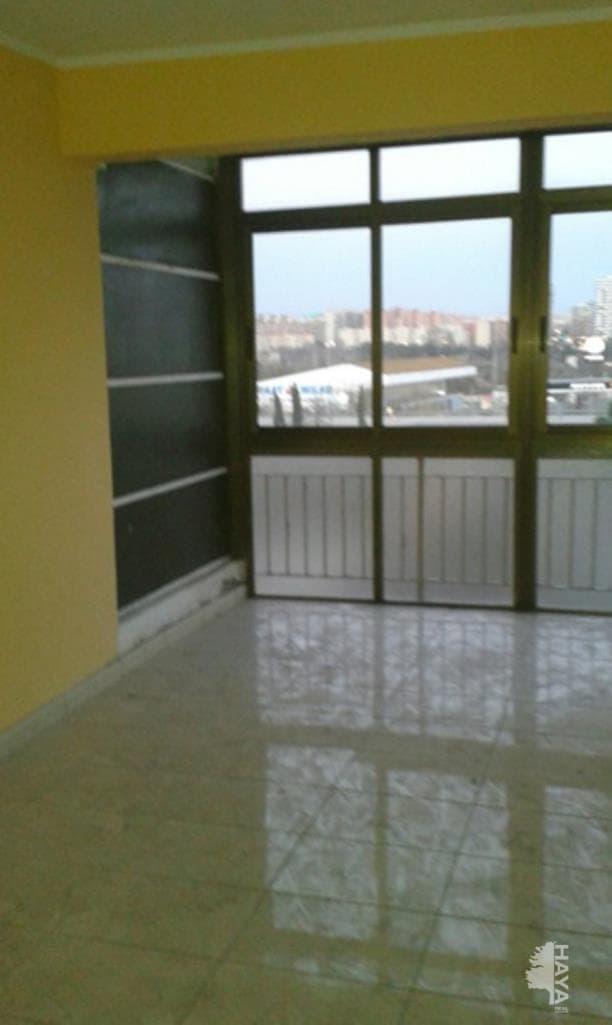 Piso en venta en El Morell, Tarragona, Calle Pinar (el), 58.500 €, 3 habitaciones, 1 baño, 78 m2