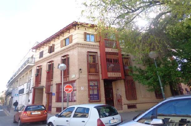 Oficina en venta en Pinto, Madrid, Plaza Capuchinas, 66.240 €, 128 m2